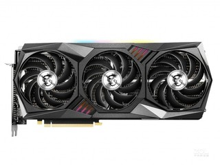 微星GeForce RTX 3080 GAMING Z TRIO 10G