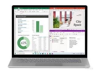 微软Surface Laptop 4 商用版 15英寸(R7 4980U/8GB/256GB/集显)