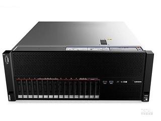 联想ThinkSystem SR860(Xeon Gold 5218*2/32GB*8/2.4TB*8)
