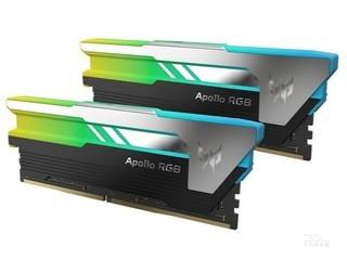 Acer 掠夺者 Apollo 32GB(2×16GB)DDR4 3600 C14 B-Die颗粒