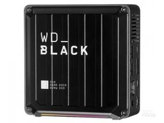 西部数据BLACK D50 游戏扩展坞(1TB)