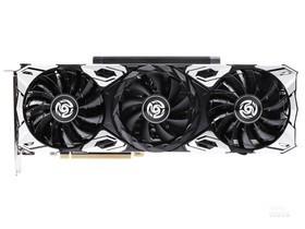 索泰GeForce RTX 3080Ti-12G6X 天启 OC