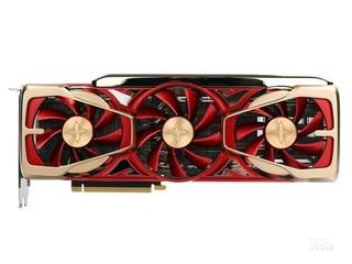 耕升GeForce RTX 3080 Ti 星极红爵  OC