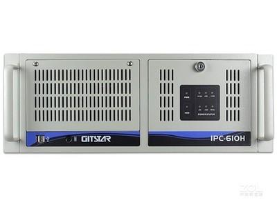 集特智能 IPC-610H(i3 6100/4GB/256GB/GM0-1661)