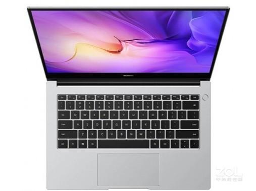 HUAWEI MateBook D 14 2021 锐龙版(R7 5700U/16GB/512GB/集显)