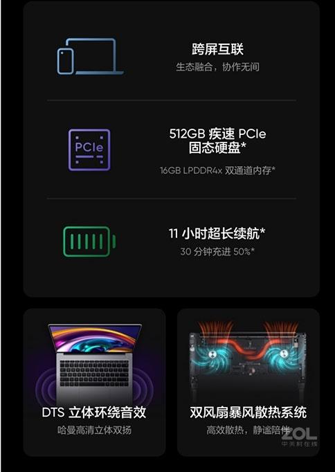 realme Book 14英寸(i5 1135G7/8GB/512GB/集显)评测图解图片3
