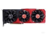 七彩虹 战斧 GeForce RTX 3070 LHR