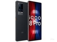 iQOO 8 Pro(12GB/256GB/全网通/5G版)外观图7