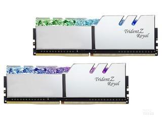 芝奇皇家戟 32GB(2×16GB)DDR4 4000(F4-4000C18D-32GTRS)