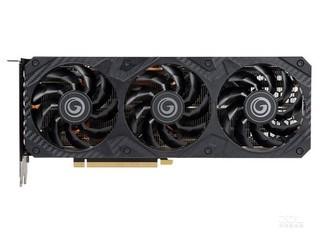 影驰GeForce RTX 3070 骁将[FG]