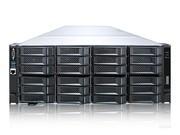 浪潮 英信NF5468M5(Xeon Gold 5218*2/32GB*8/960GB*2+8TB*6/2G缓存阵列卡/TESLA T4*2)