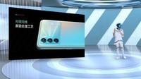 OPPO K9 Pro(8GB/128GB/全网通/5G版)发布会回顾5