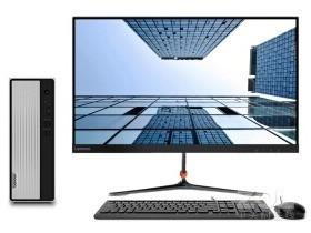 联想天逸510S(i5 10400/8GB/1TB/集显/21.45英寸)