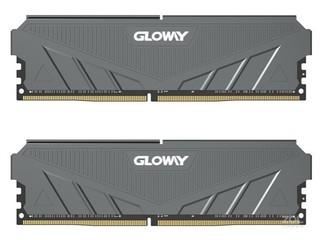 光威天策 32GB(2×16GB)DDR4 3000