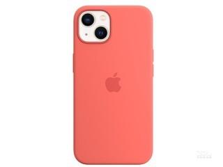 苹果MagSafe 硅胶保护壳(iPhone 13适用)