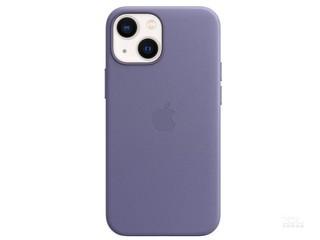 苹果MagSafe 皮革保护壳(iPhone 13 mini适用)