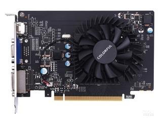 七彩虹GeForce GT710 黄金版-2GD5 V2