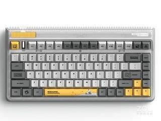 iQunix OG80 RGB背光机械键盘