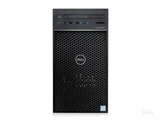 戴尔Precision T3650(i7 11700/16GB/256GB+1TB/GTX1660Super)