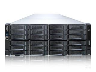 浪潮英信NF5468M5(Xeon Gold 5218*2/32GB*8/960GB*2+8TB*6/2G缓存阵列卡/TESLA T4*2)