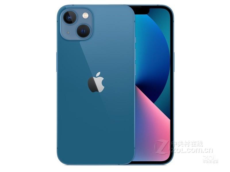 苹果iPhone 13(128GB/全网通/5G版)