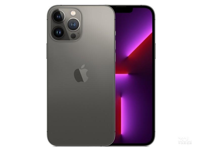 苹果iPhone 13 Pro Max(128GB/全网通/5G版)