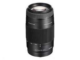 索尼75-300mm f/4.5-5.6(SAL75300)