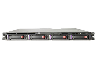 HP DL165 G5