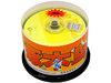 啄木鸟CD-R光盘50片装(卡通/每片)