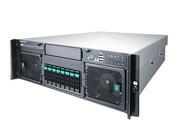 浪潮 英信NF520D2R(Xeon E7450/8GB/5*146GB/8*HSB)