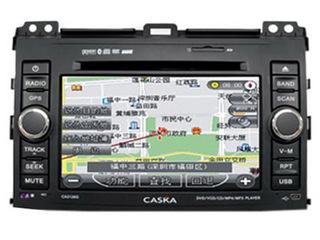 卡仕达CA3126G丰田普拉多专用