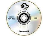 纽曼丹青系列 墨迹CD-R 52速(50片装)