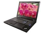 已停产ThinkPad W700(2752NA1)