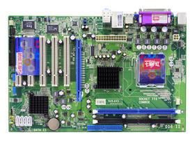七彩虹C.945GC-DVR(监控主板) Ver2.4