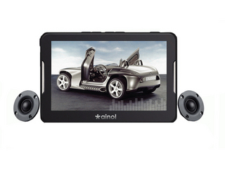 艾诺V3000HD(8GB)