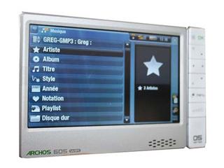 爱可视605 WIFI(4GB)