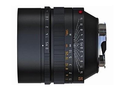 徕卡NOCTILUX-M 50mm f/0.95 APSH