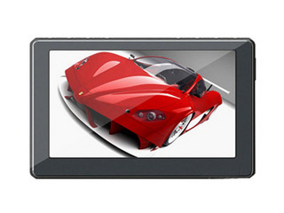 艾诺V6000HDB(4GB)