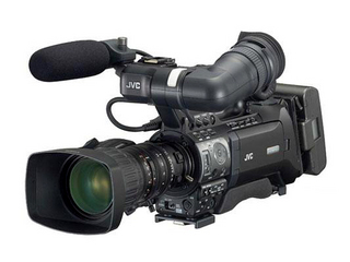 JVC GY-HM700E