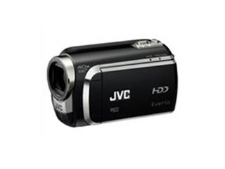 JVC GZ-MG680AC