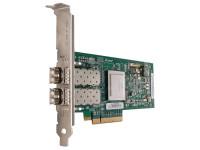 QLogic融合网络技术组合:光纤通道卡
