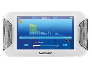 纽曼ManMan A8(16GB)
