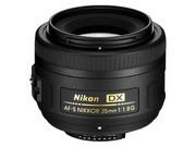 尼康专卖 尼康 AF-S DX 尼克尔 35mm f/1.8G 免费摄影培训课程 电话15168806708 刘经理