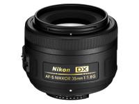 尼康AF-S DX 尼克尔 35mm f/1.8G