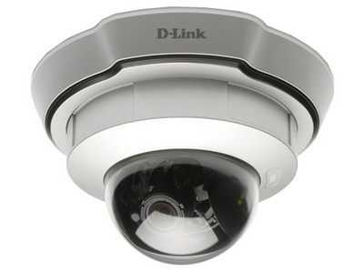 D-Link DCS-6110