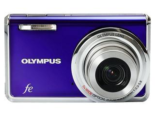 奥林巴斯FE5020