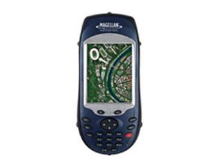 麦哲伦MobileMapper CX