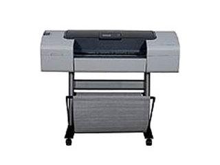 HP Designjet T610(24英寸/Q6711A)