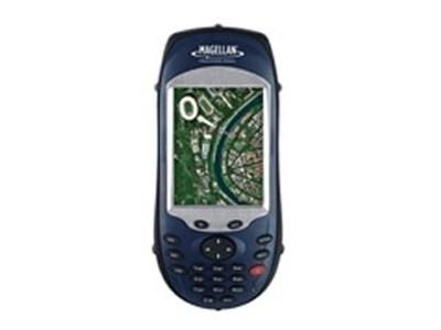 麦哲伦 MobileMapper CX