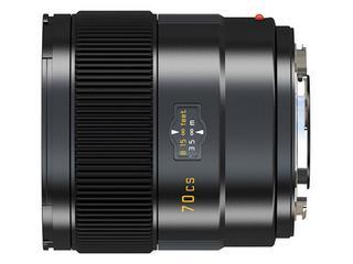 徕卡Summarit-S 70mm f/2.5 ASPH (CS)